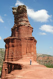 Die Leuchtturm-Anordnung Lizenzfreies Stockfoto