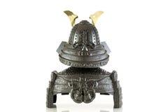 Die lokalisierte Samurairüstung Lizenzfreie Stockfotos