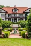 Die Longview-Zustands-Villa Stockbilder