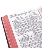 Die Lords Prayer Lizenzfreie Stockbilder