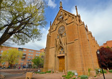 Die Loretto-Kapelle Stockfoto