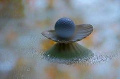 Die magische Perle lizenzfreie stockfotos