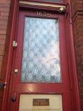 Die magische Tür Stockfotos