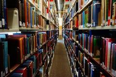 Die magische Welt von Büchern lizenzfreie stockbilder