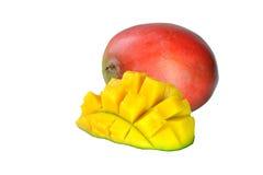 Die Mangofruchtfrucht Stockfotografie