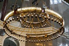 Die Marinekathedrale von Sankt Nikolaus in Kronstadt Lizenzfreie Stockfotos