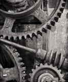 Die Maschine Lizenzfreie Stockfotos