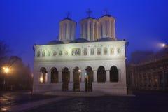 Die Metropolitankirche Lizenzfreie Stockbilder
