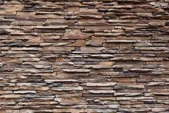 Die moderne Wand, Abstellgleis der ?u?eren Wand lizenzfreies stockbild