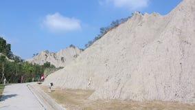 Die Mondwelt in Kaohsiung lizenzfreies stockbild