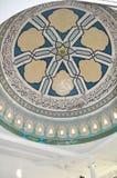 Die Moschee Lizenzfreie Stockbilder
