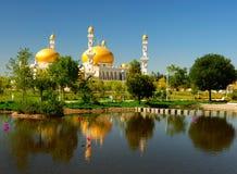 Die Moschee stockfotografie