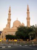 Die Moschee Lizenzfreie Stockfotos