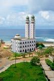 Die Moschee der Göttlichkeit Lizenzfreie Stockfotos