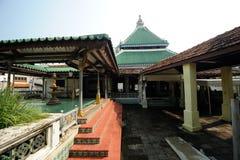 Die Moschee Kampung Kling Lizenzfreies Stockbild
