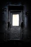 Die mystische Tür Lizenzfreies Stockfoto