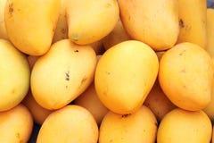 Mango Stockfoto