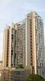 Die Neubauten in Bangkok Lizenzfreie Stockfotos