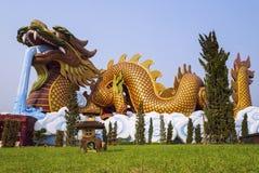 Die Neun-Drache-Wand (Jiulongbi) an Beihai-Park, Peking, China Lizenzfreie Stockfotografie