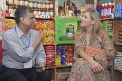 Die niederländischen Königin-Maxima: besuchtes ipay com BD-Speicher in Dhaka stockfotos