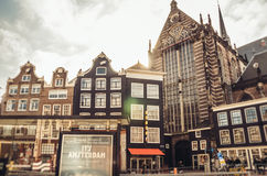 Die Niederlande lizenzfreie stockfotos