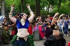 Die 2015 NYC DanceFest 1 Lizenzfreie Stockbilder