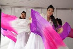 Die 2015 NYC DanceFest 54 Stockfotografie