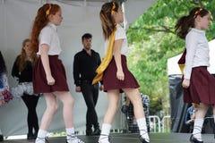 Die 2015 NYC DanceFest 93 Stockfotografie