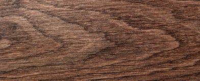 Die Oberfläche der alten braunen hölzernen Beschaffenheit, hölzerne Täfelung des Draufsichtbrauns lizenzfreie stockfotografie