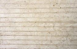 Die Oberfläche des Betons Lizenzfreie Stockbilder