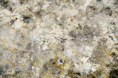 Die Oberfläche von Felsen in den Bergen Lizenzfreies Stockbild