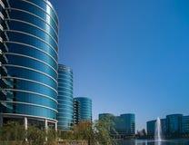 Die Oracle-Hauptsitze stockfoto