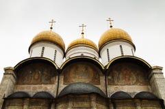 Die patriarchalische Kathedrale des Domitian Lizenzfreie Stockfotografie