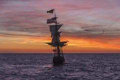 Die Piraten der karibischen 04 Stockfoto