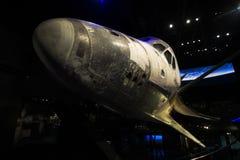 Die Raumfähre-Atlantis NASA Kennedy Space Center stockfoto