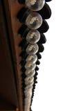 Die Reihe von LED-Birnen Lizenzfreies Stockbild