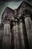 Die reizenden Damen, Palast von schönen Künsten Stockfotos