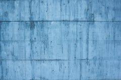 Die rohen Betonmauern Stockbilder