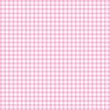 Die rosa Schachbrettikone, die für irgendwelche groß ist, verwenden Vektor eps10 Stockfoto