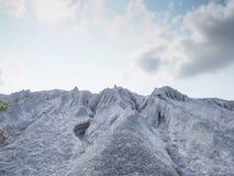 Die Ruinen des Steins Stockfoto
