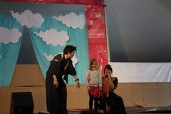 Die Sakura Matsuri Festival 2014 3 Lizenzfreies Stockbild
