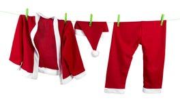 Kinderkleidung auf wäscheleine  Kindkleidung Auf Der Wäscheleine Lizenzfreie Stockbilder - Bild ...
