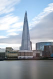 Die Scherbe in London Stockbild