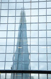 Die Scherbe in London Lizenzfreies Stockbild