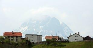 Die Schweiz Lizenzfreies Stockbild