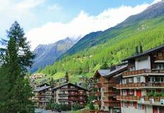 Die Schweiz Landscape04 lizenzfreie stockbilder