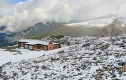 Die Schweiz-Landschaft stockfotos