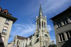 Die Schweiz-Reise lizenzfreie stockbilder