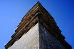Die Seite des Kinmen- und Matsu-Huhns ragen hoch stockbilder