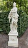 Die Skulptur Lizenzfreies Stockbild